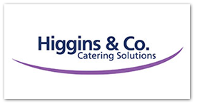 Higgins & Co Catering Solutions Logo